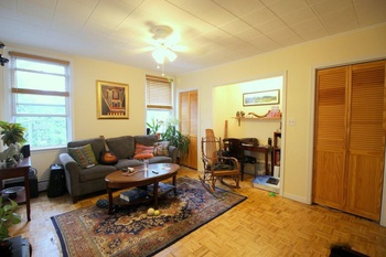 Spacious And Sunny Apartment Close To The Grove St PATH Station In Downtown  Jersey City