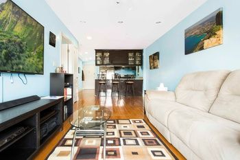 Rarely Available 2 Bed 2 Bath w/ Outdoor Space