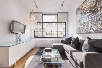 Heart Of Greenwich Village 1 Br For Sale Greenwich Village