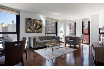 No Fee Prime Tribeca 3 Bedroom Luxury Building Close To Wholefoods