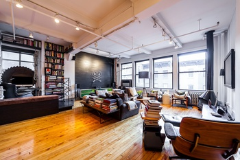 Floor through gramercy loft 2 br for rent gramercy - 2 bedroom apartments for rent in nyc 1200 ...