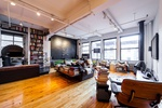Floor-Through Gramercy Loft